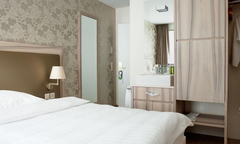 Hotel Platzhirsch Zürich Arpagaus Innenausbau Und Möbeldesign Ag